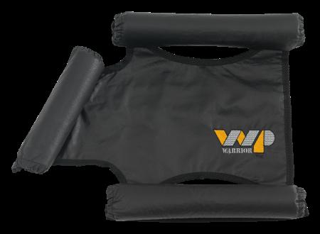 Toyota Landcruiser Fj40 Black Padding Kit For Warrior Tube