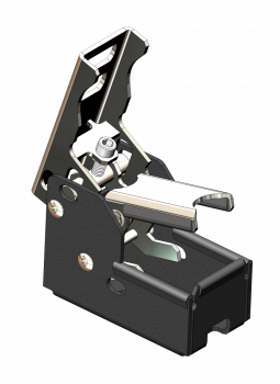 QuickLatch Off-Road Jack Mount