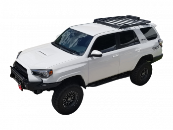 Toyota 4Runner Platform Roof Rack