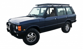 Range Rover Platform Roof Rack