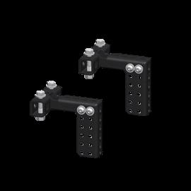 Universal Platform Awning Bracket (Set of 2)