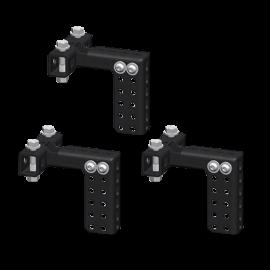 Universal Platform Awning Bracket (Set of 3)