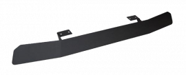 Universal Short Air Dam for Platform Racks