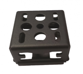 Warrior MOD Rack Awning Mounts / Multi-Mounts (Single)