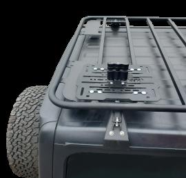 Mini MAXTRAX & RotopaX Mount System