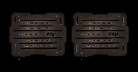 Mini MAXTRAX & RotopaX Mount System (Pair)