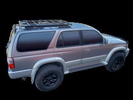 Toyota 4Runner Platform Rack System