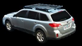 Subaru Outback Platform Roof Rack