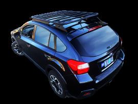 Subaru Crosstrek Platform Roof Rack
