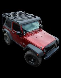 Jeep Wrangler JK MOD Rack