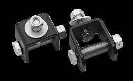 Universal Shock Conversion Mounts w/ Hardware
