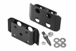 Toyota Land Cruiser U-Bolt Skid Plate Kit
