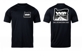 Warrior Products T-Shirt (XL)