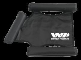 Black Padding Kit for Warrior FJ Cruiser Tube Doors