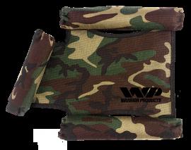 Camouflage Padding Kit for Warrior FJ Cruiser Tube Doors