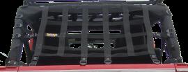 Jeep TJ Rear Cage Netting