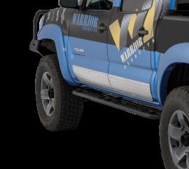 Toyota Tacoma Sideplates (Double Cab)