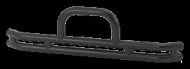 Jeep YJ/TJ/LJ Double Tube Front Bumper
