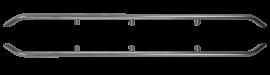 Jeep JK Renegade Rails DIY Kit