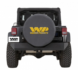 Jeep JK / JKU Rear Rock Crawler Bumper