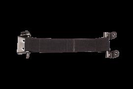 Heavy Duty Door Limit Strap Kit (Each)