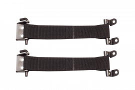 Heavy Duty Door Limit Strap Kit (Pair)