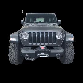 Jeep JL / JLU / JT MOD Series Stubby Bumper