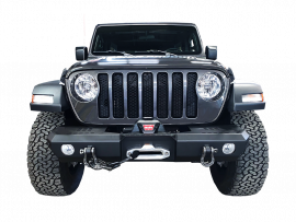 Jeep JL / JLU / JT MOD Series Mid-Width Bumper