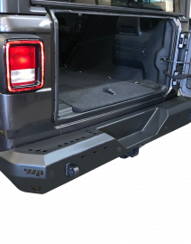 JEEP JL / JLU MOD Series Rear Bumper