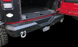 Jeep JK /JKU MOD Series Rear Bumper