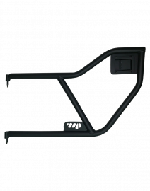 Jeep JLU Rear Adventure Doors