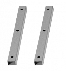 Jeep YJ Front Trac Bar Relocation Bracket