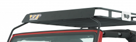 Air Dam for Warrior Safari Series Roof Racks