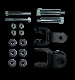 "Tow Bar D-Ring Adapter Kit (7/8"" Pin)"