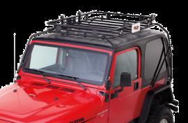 Jeep Wrangler TJ Safari Sport Rack