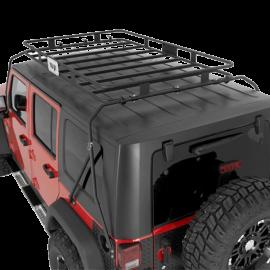Jeep Wrangler LJ Safari Sport Rack