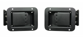 Replacement Paddle Handles for Warrior Adventure Tube Doors