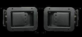 Replacement Paddle Handle for Warrior Adventure Tube Doors & Half Doors