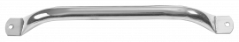 "Universal Grab Handle - 11-1/2"" Long (Silver Zinc)"