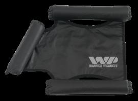 Jeep XJ Black Padding Kit for Warrior Tube Doors