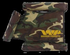 Jeep XJ Rear Camo Padding Kit for Warrior Tube Doors