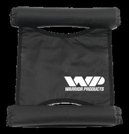 Jeep YJ/TJ/LJ Black Padding Kit for Warrior Tube Doors