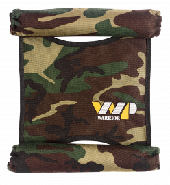 Jeep YJ/TJ/LJ Camo Padding Kit for Warrior Tube Doors