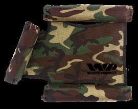 Jeep JK/JKU Front Camo Padding Kit for Warrior Tube Doors