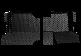 Jeep YJ Floor Board Overlay