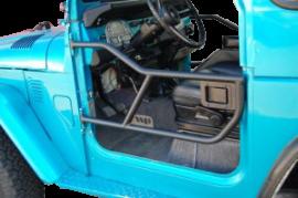 Toyota Landcruiser (FJ40) Adventure Tube Doors