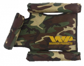 Jeep XJ Rear Mesh Cover for Warrior Tube Doors