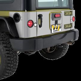 Jeep JK/JKU Outer Tailgate Cover Kit