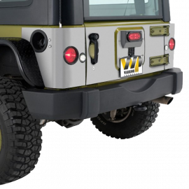 Jeep JK/JKU Tailgate Cover Combo Kit