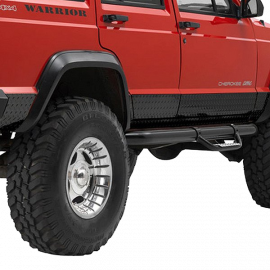 Jeep XJ Sideplates (4 Door)